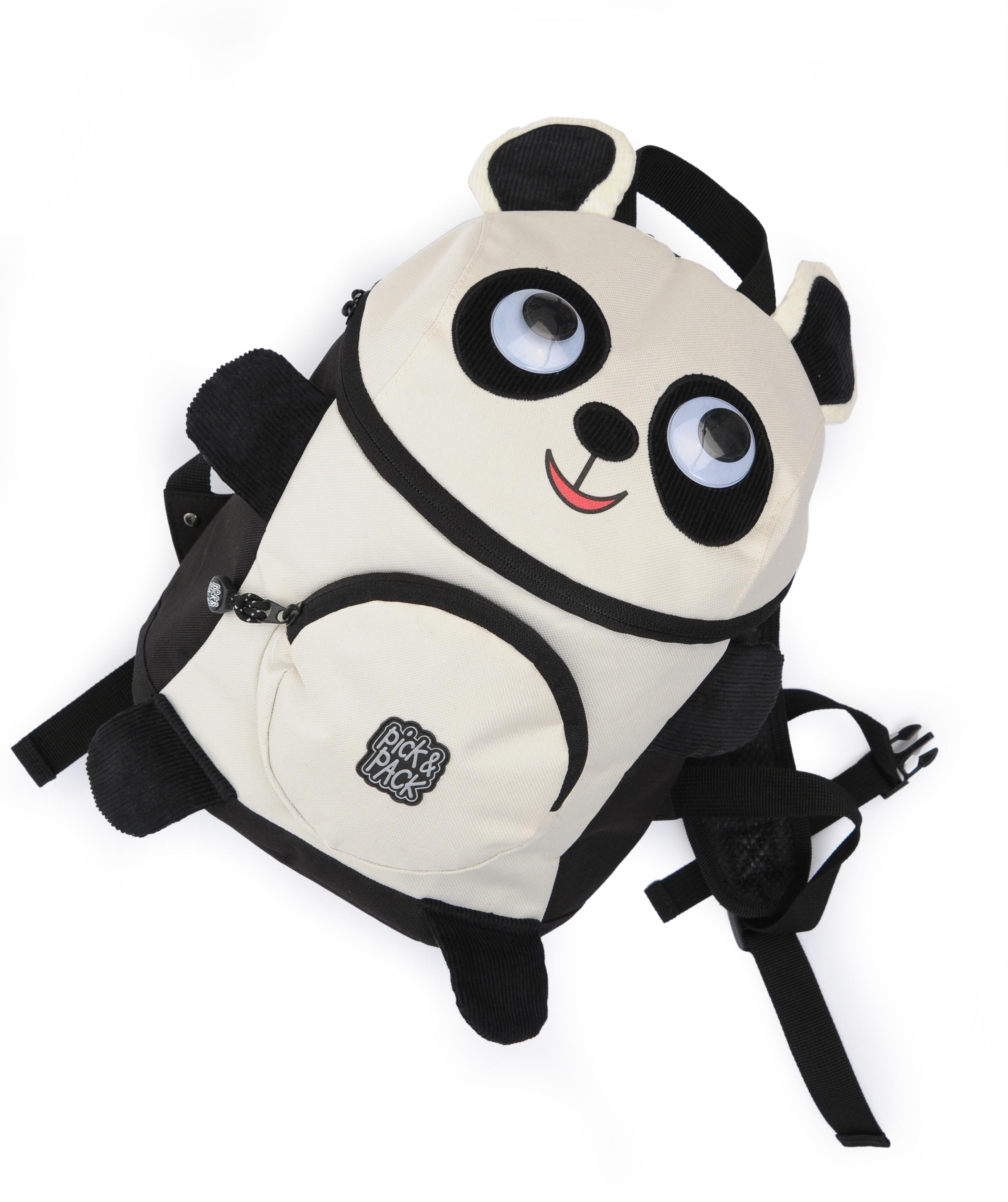 0ef8b53ef69 Rugzak Pick en Pack Panda
