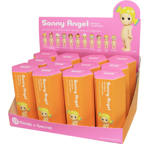 Sonny Angel Sweet serie