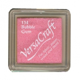 Stempelkussen VersaCraft Bubble Gum