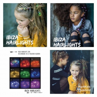 Ibiza Hairlight