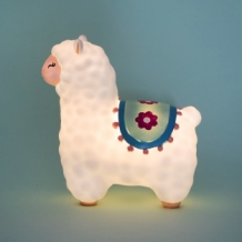 Lama Led lamp