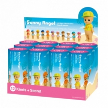 Sonny Angel Hawaii serie blind