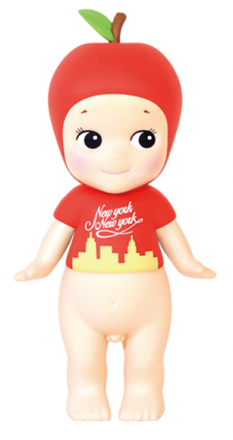 Sonny Angel Big Apple New York serie 2019 cadeauset