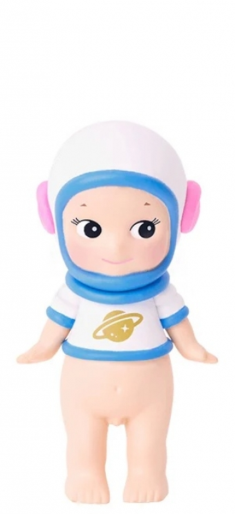 Sonny Angel Space Adventure astronaut