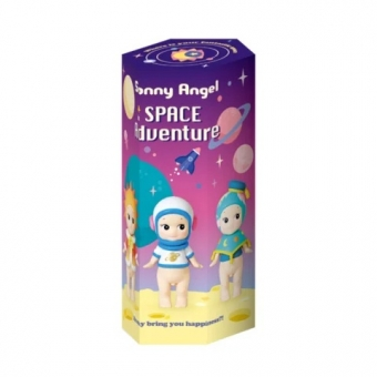 Sonny Angel Space Adventure doosje