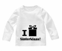 | Applicatie Sinterklaas kadootje