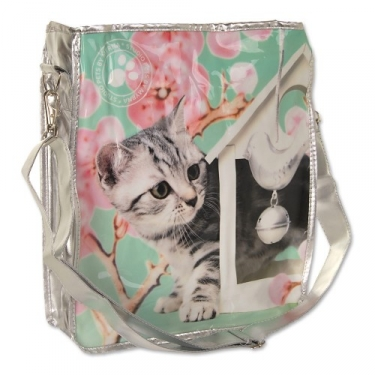 By Myrna Bag de Luxe Kitty